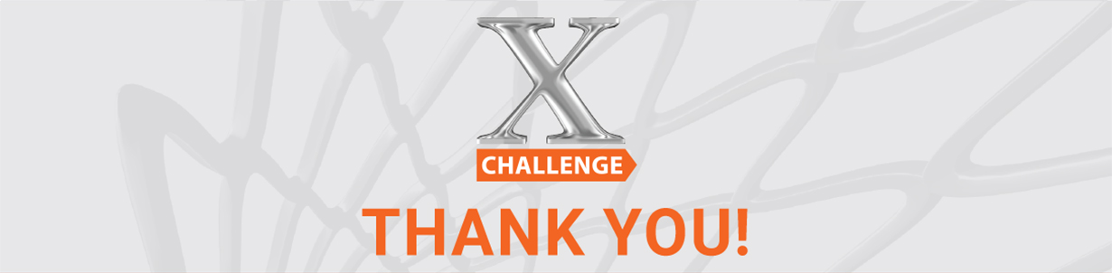 Thank you for your interest in the Peripheral Interventions X Challenge competition.