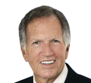 Barry T. Katzen MD, FACR, FACC, FSIR